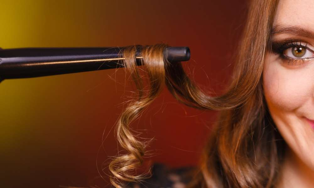 Infiniti Pro by Conair Tourmaline Ceramic Curling Wand Review