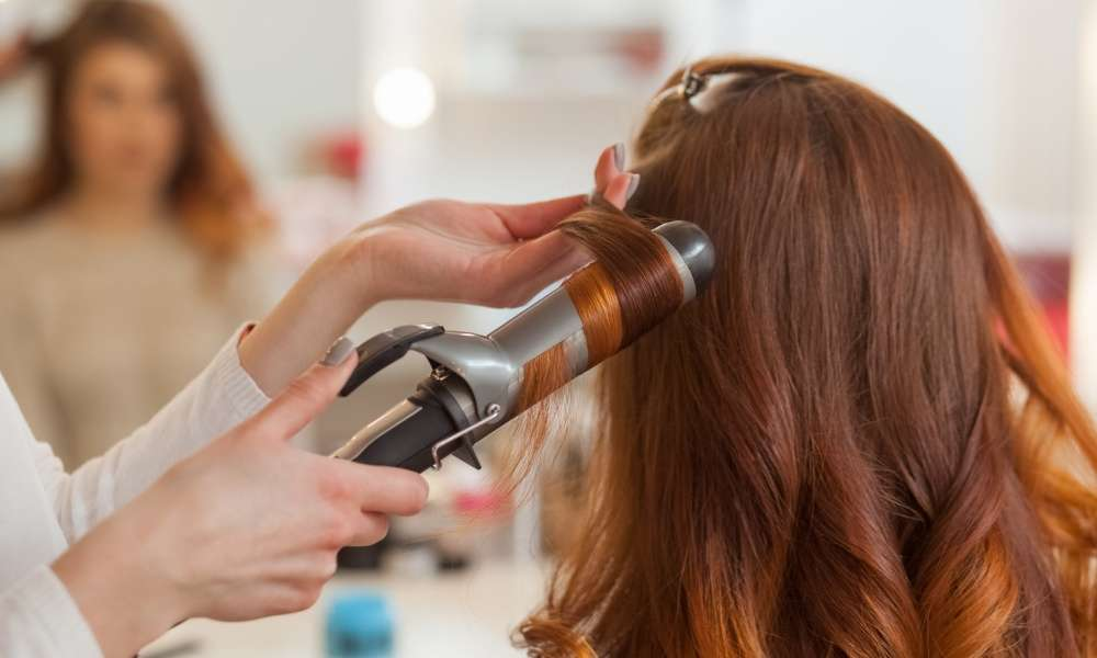 Learn All About the Kinds of Curling Iron